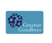 Greener Goodbyes Logo