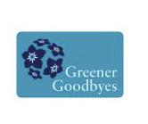 Greener Goodbyes Logo