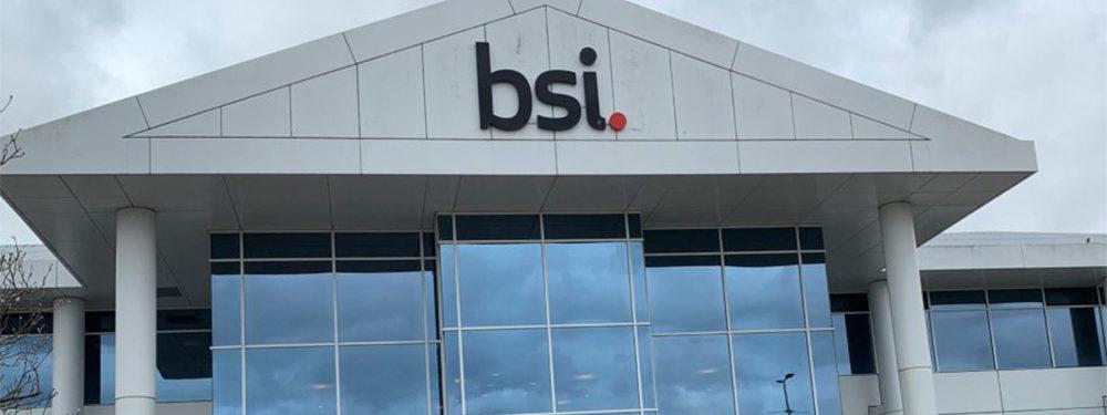BSI Head offices building